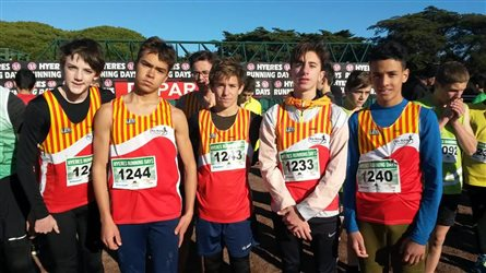 Cross de Marseille & Cross'Athlon de Rognes